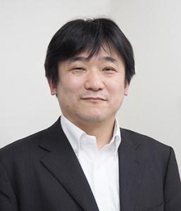 有限会社ケイ・ピー・ディ  代表取締役 加藤木一明氏
