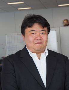 株式会社アレイ 代表取締役 堀部 基至 氏