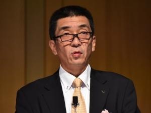 株式会社タムラ製作所 ユニット事業部 量産技術統括部 統括マネージャー 眞水様