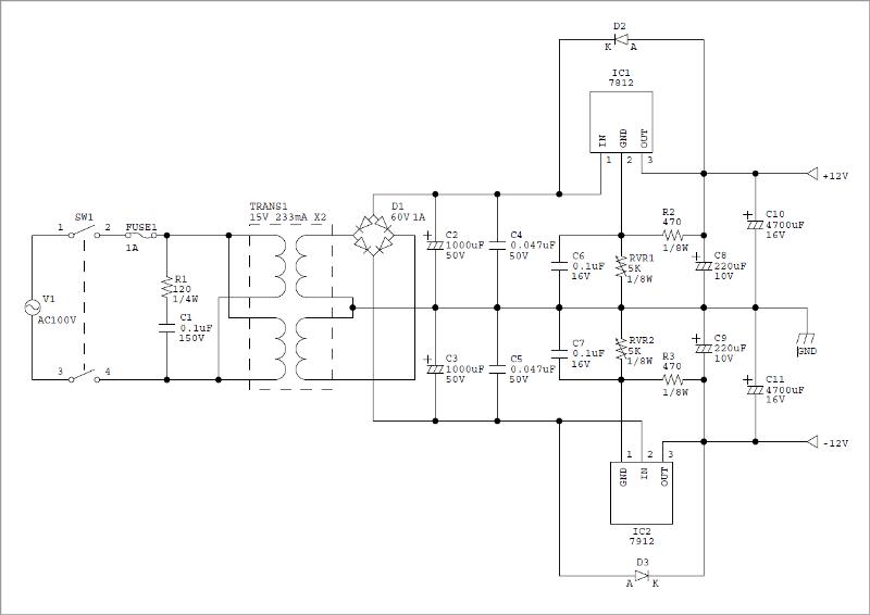 回路設計あるあるミスのミニクイズ