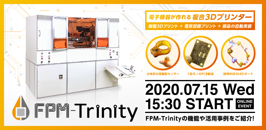 FPM-Trinity Webinar