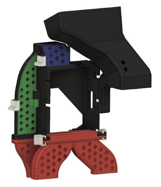 小ロット生産の例(株式会社ポケットチェンジ様向け部品製造支援)