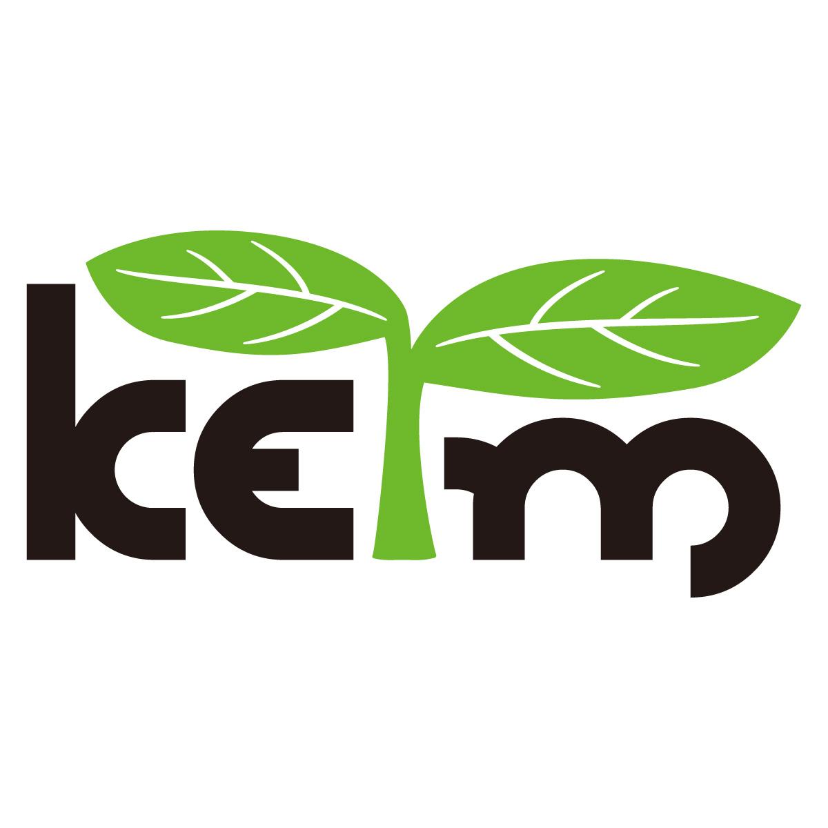 KEImのロゴ