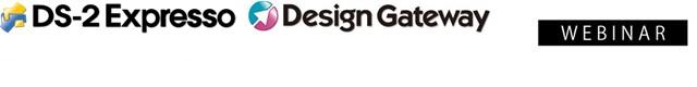 エレキPDM活用による電気設計改善のご紹介 セミナーロゴ
