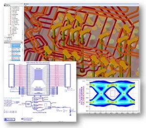 Keysight Technologies ABLによる、CR-8000とPathWave ADSのシームレスな統合